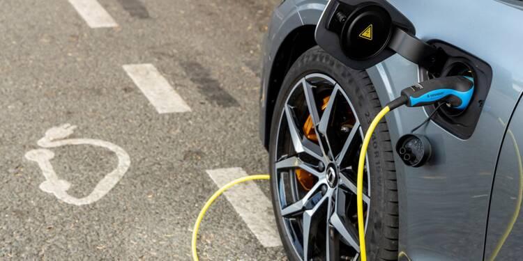 Les Français parmi les plus motivés au monde pour acheter une voiture électrique