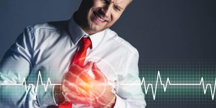 L'infarctus d'un salarié au bureau doit-il toujours être considéré comme ayant une origine professionnelle ?
