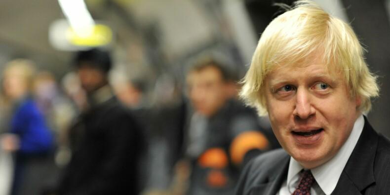 Brexit : divorce acté entre Bruxelles et Londres, mais Johnson veut rester amis