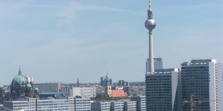 Allemagne : la banque centrale sabre sa prévision de croissance pour 2020