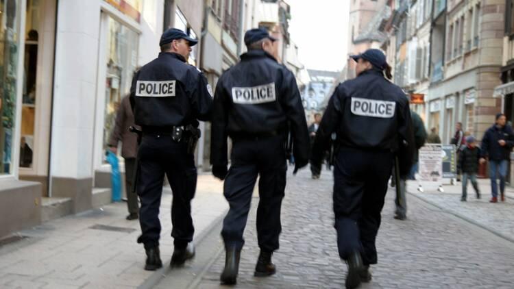 Quatre policiers du 93 mis en examen pour de multiples délits