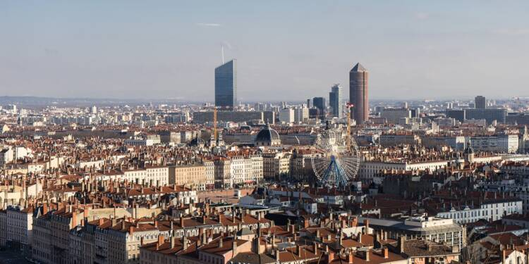 Lyon : plus d'un million d'euros pour surveiller les bâtiments inoccupés