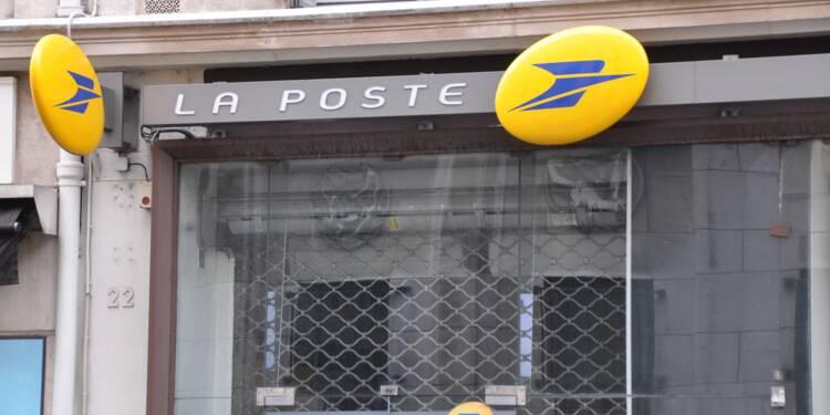 Nord : La Poste perd leur chèque de 25.000 euros