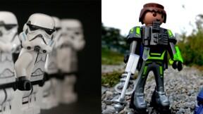 Playmobil contre Lego, les dessous d'un duel sans merci