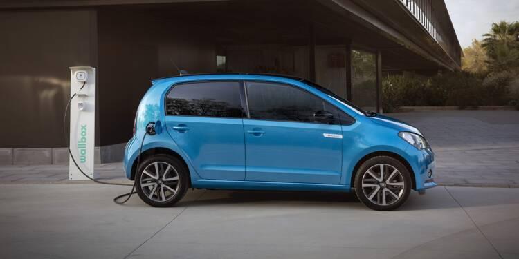 Le prix des voitures électriques continue d'augmenter
