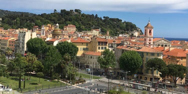 Vers un reconfinement dans les Alpes-Maritimes ?