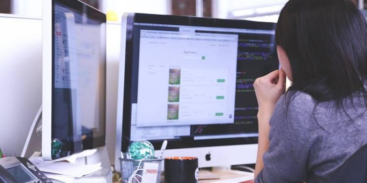 """Les avantages et les inconvénients du """"flex office"""""""