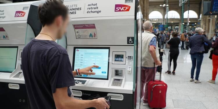 SNCF : 400.000 billets à prix cassés pour récupérer les clients