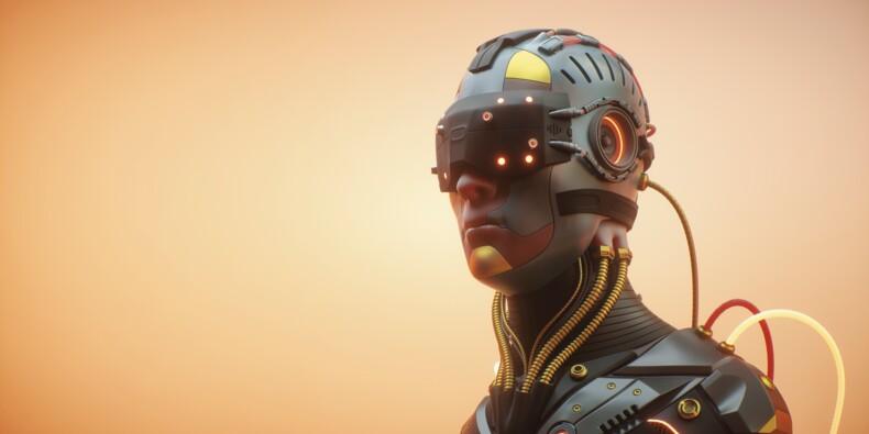 Comment l'US Army pourrait intégrer des cyborgs