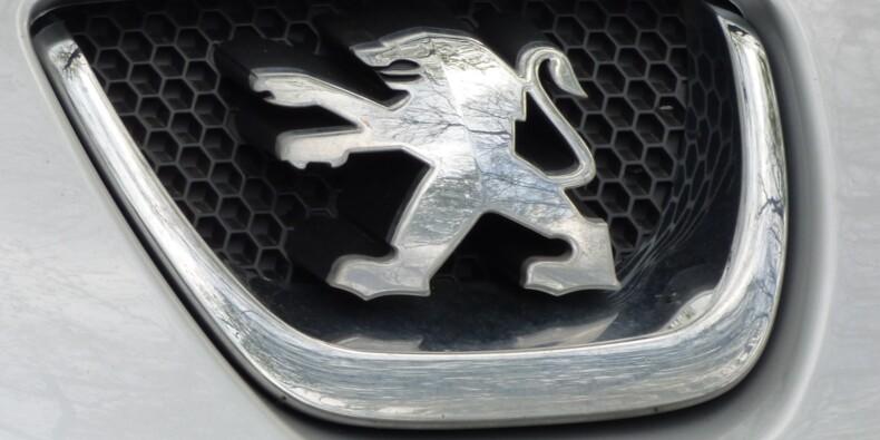 La famille Peugeot vote à l'unisson en faveur du mariage avec Fiat Chrysler