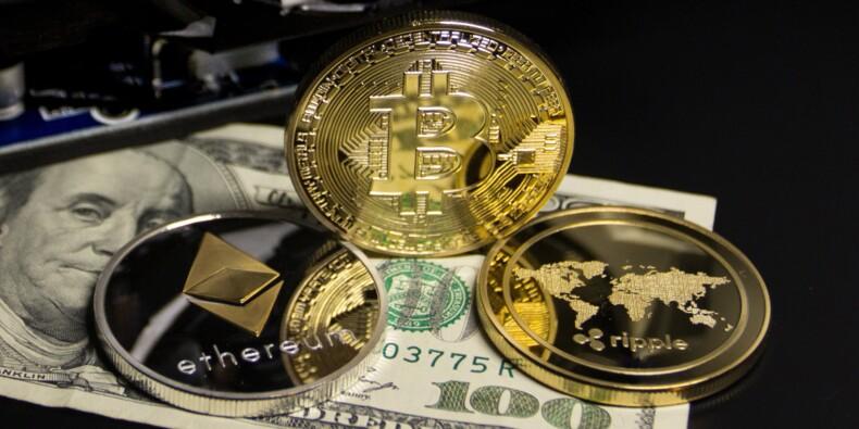 """Cryptomonnaies : le gendarme de la Bourse américaine veut mettre de l'ordre dans ce """"Far West"""""""