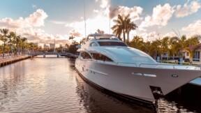 Payés 3,40 euros de l'heure, les marins se rebellent sur le yacht d'une grande fortune française