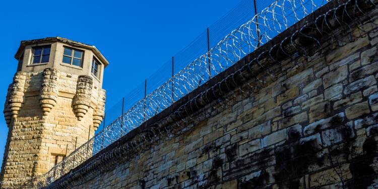 Piscine gonflable, chicha, chromecast... L'étonnant contenu de la cellule de deux détenus