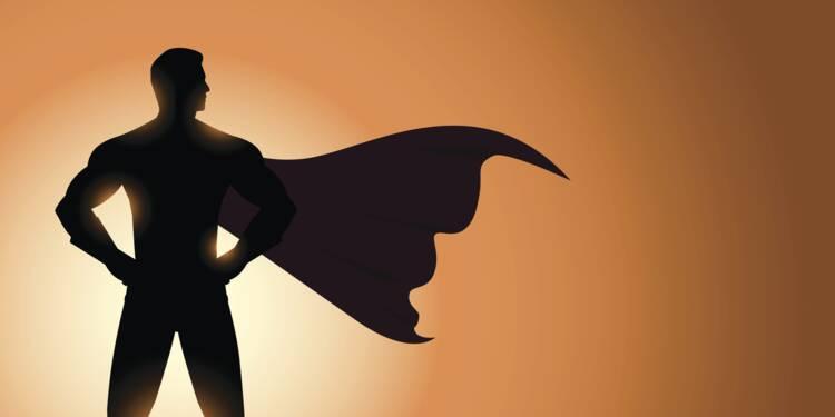 La première cape de Superman vendue une fortune aux enchères