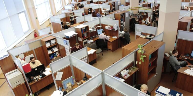L'inspection du travail va intervenir plus souvent sur les sites où l'activité reprend