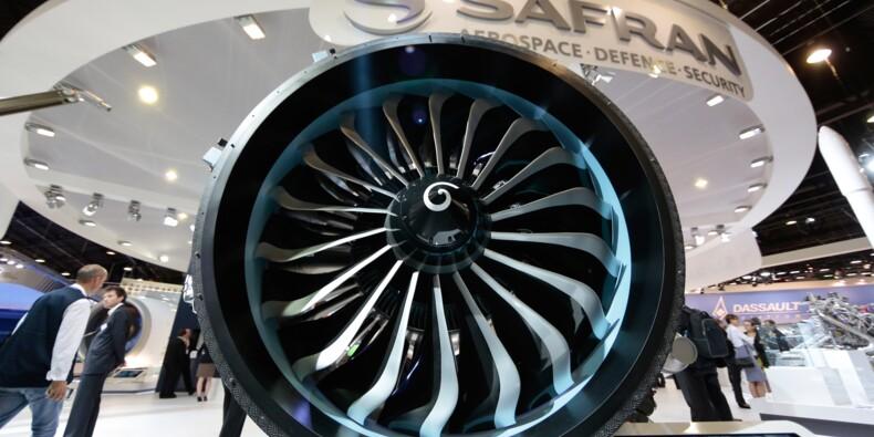 Les déboires du Boeing 737MAX plombent Safran