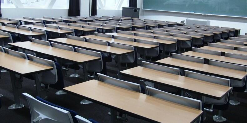 Maternelle, école primaire... les fermetures de classes pour contamination vont être plus fréquentes