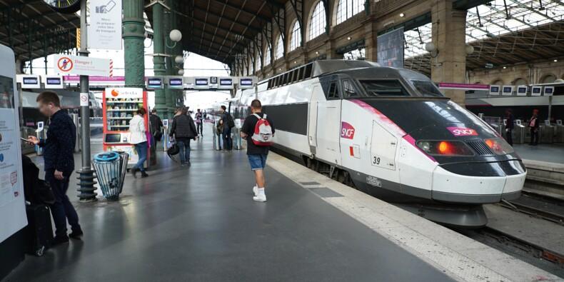 6.000 enfants privés de trains pour Noël par la SNCF