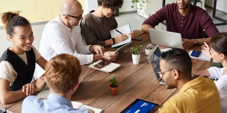 Managers, comment diriger des collaborateurs à statuts différents ?