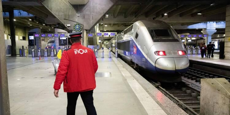 Les gros couacs de communication de la SNCF