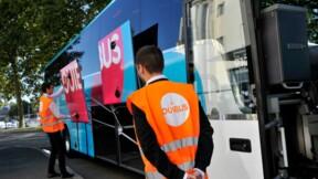 Le gouvernement augmente le temps de conduite des chauffeurs de bus pour Noël