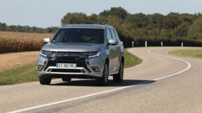 Essai du Mitsubishi Outlander, le SUV hybride rechargeable le plus vendu en France