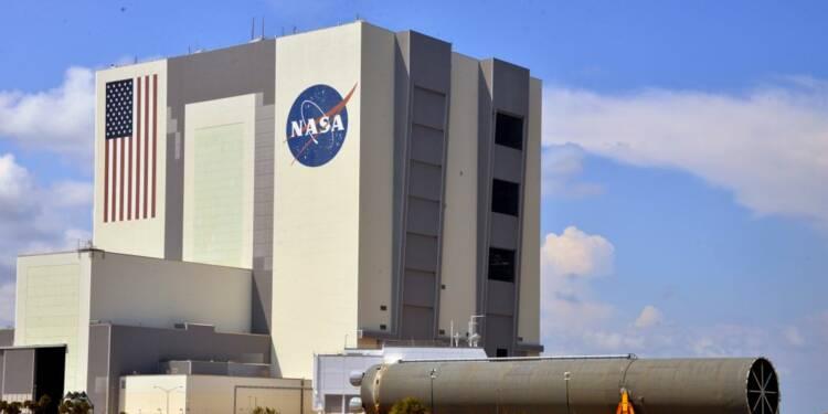 La Nasa pourra assembler son avion supersonique silencieux