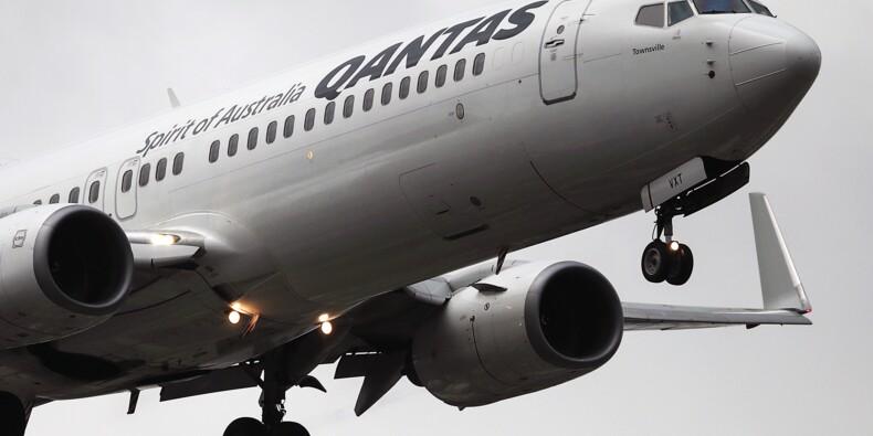 Bientôt des super-vols directs entre Paris et Sydney ?