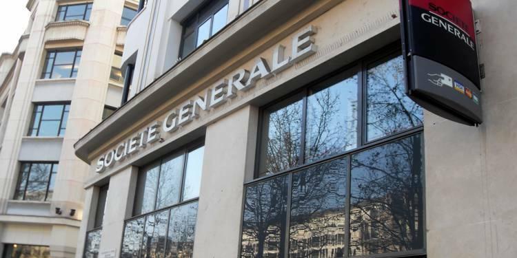 Société Générale vend sa filiale norvégienne de financements spécialisés pour 575 millions d'euros