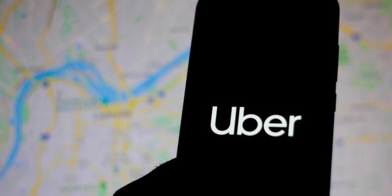 Uber attaque en justice plusieurs de ses chauffeurs