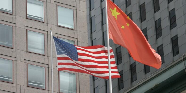 Chine : des produits chimiques américains vont être exemptés des surtaxes douanières