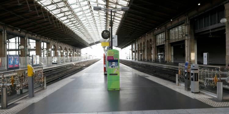 SNCF : le syndicat UNSA appelle à une trêve