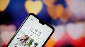 Chine : les géants du web réprimandés au sujet de la protection des données