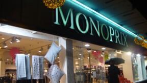 """""""L'eau ça mouille"""" : avec humour, Monoprix s'attaque aux restrictions en rayons"""