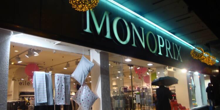 Monoprix convainc la CFDT et la CFE-CGC d'accepter l'ouverture après 21h