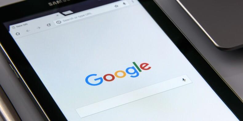 """Un État américain souhaite que Google soit considéré comme un """"service public"""""""