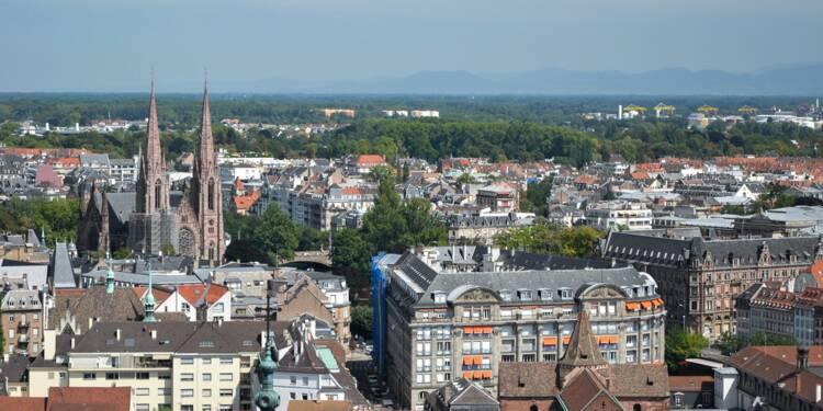 Strasbourg, Nancy, Mulhouse... ces patrons vont créer 3.000 emplois