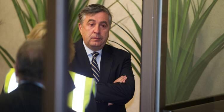 Retraites : l'Américain BlackRock cache-t-il ses activités de lobbying en France ?