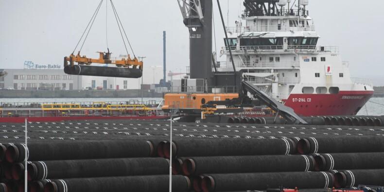 Qu'est-ce que Nord Stream 2, le gazoduc qui divise l'Europe, la Russie et les Etats-Unis ?