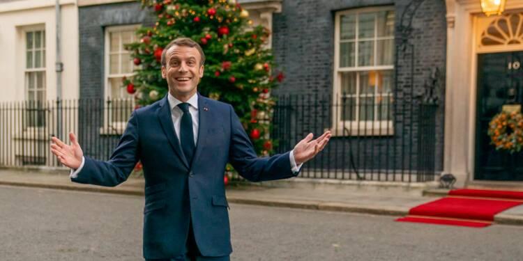 Pas de retraite pour le Président Emmanuel Macron