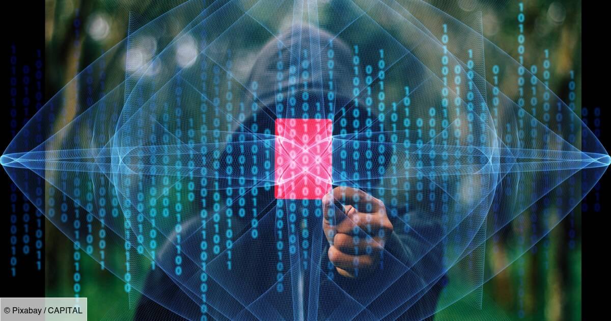 Des hackers s'emparent d'un énorme butin en cryptomonnaies - Capital.fr