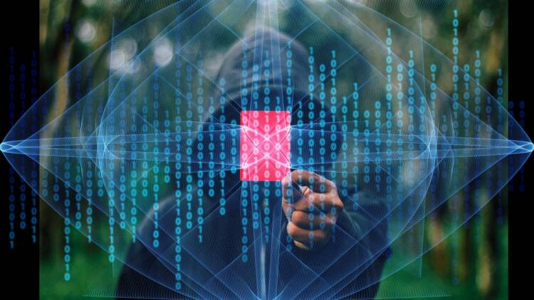 L'incroyable bourde de hackers iraniens