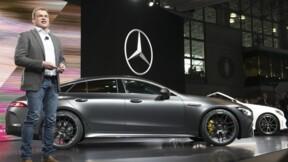 Rien n'est trop beau pour la police de Dubaï qui s'offre une Mercedes à 170.000 euros