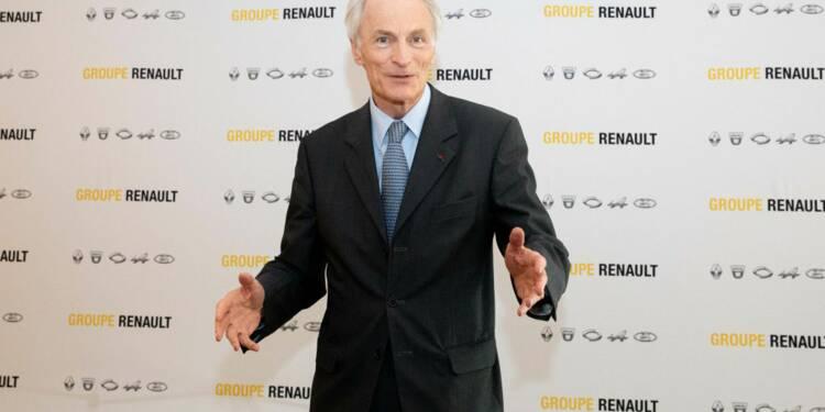 """Renault-Nissan : """"L'alliance n'est pas morte"""" assure son président"""