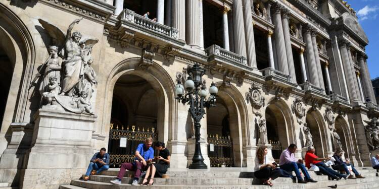 L'Opéra de Paris a perdu des millions à cause de la grève