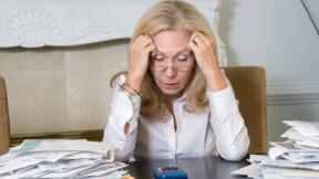 Revalorisation des pensions en 2020 : les retraités percevant un peu plus 2.000 euros pénalisés