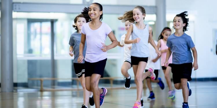Pourquoi vous aurez toujours besoin d'un certificat médical pour inscrire votre enfant à une activité sportive en 2020