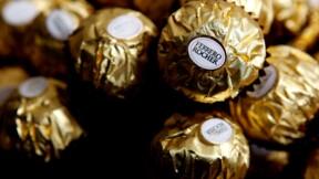 Ferrero Rocher : les noisettes de vos chocolats de Noël ont peut-être été récoltées par des enfants