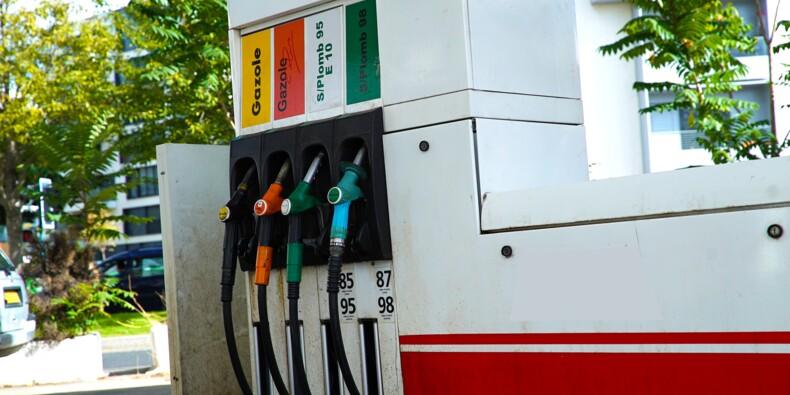 Carburants : le prix du diesel au plus haut depuis mai