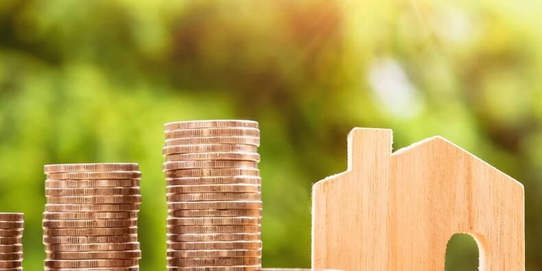 Immobilier : les prix des maisons bondissent encore